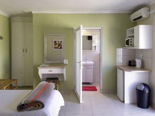 Urlaub Windhoek im Capbon Guesthouse