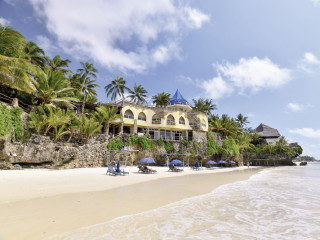 Urlaub Nyali Beach im Bahari Beach Club