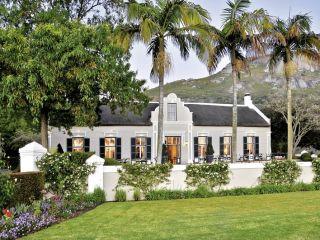 Paarl im Grande Roche Hotel & Restaurant