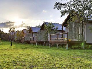 Hazyview im Nkambeni Safari Camp