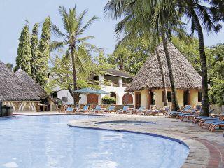Urlaub Galu Beach im Pinewood Beach Resort & Spa