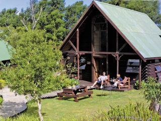 Urlaub Storms River im Tsitsikamma Lodge & Spa