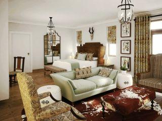 Urlaub Graaff-Reinet im Drostdy Hotel