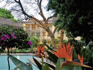 Urlaub Johannesburg im Protea Hotel Johannesburg Balalaika Sandton