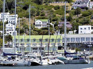 Urlaub Simon's Town im aha Simon's Town Quayside Hotel