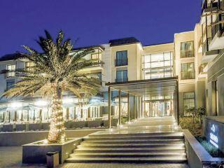 Swakopmund im Strand Hotel Swakopmund