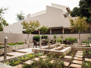 Urlaub Johannesburg im Southern Sun Rosebank