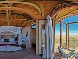 Etosha Nationalpark im Dolomite Resort