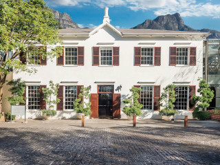 Urlaub Kapstadt im Vineyard Hotel