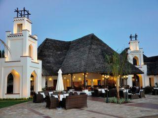 Urlaub Mangapwani im Sea Cliff Resort & Spa