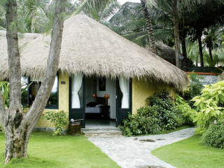 Phan Thiet im Bamboo Village Beach Resort & Spa