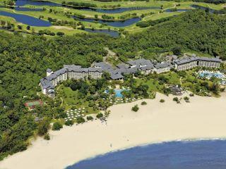 Urlaub Tuaran im Shangri-La's Rasa Ria Resort & Spa Kota Kinabalu