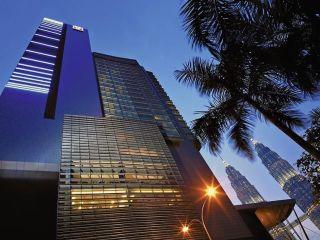 Urlaub Kuala Lumpur im Traders Hotel Kuala Lumpur