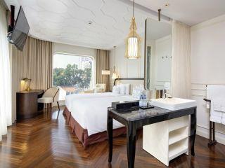 Urlaub Ho-Chi-Minh-Stadt im Hotel Des Arts Saigon
