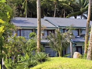 Mui Ne im Hoang Ngoc Resort