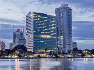 Urlaub Ho-Chi-Minh-Stadt im Le Méridien Saigon