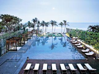 Hua Hin im Cape Nidhra Hotel