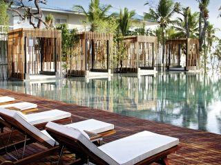 Urlaub Hua Hin im Cape Nidhra Hotel