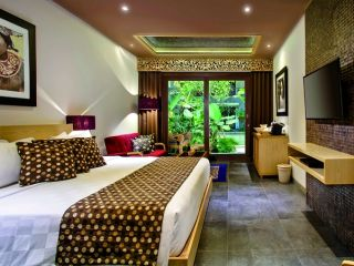 Urlaub Sanur im Kejora Suites Designer Boutique Hotel
