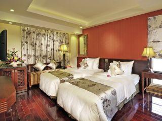Urlaub Hanoi im Golden Silk Boutique Hotel