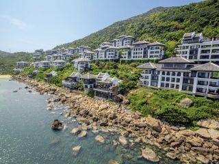 Urlaub Da Nang im InterContinental Danang Sun Peninsula Resort