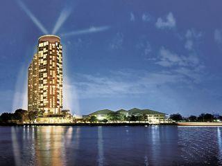 Urlaub Bangkok im Chatrium Hotel Riverside Bangkok