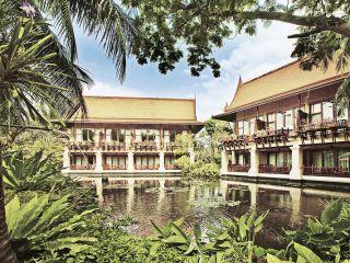 Urlaub Hua Hin im Anantara Hua Hin Resort