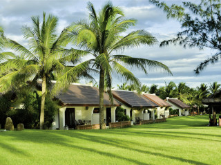 Urlaub Hoi An im Palm Garden Resort