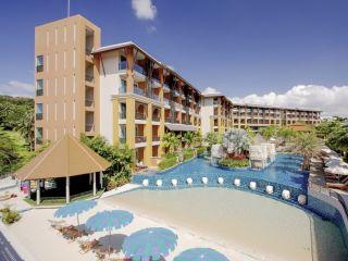 Rawai Beach im Rawai Palm Beach Resort