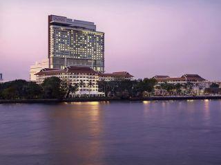 Urlaub Bangkok im Anantara Riverside Bangkok Resort