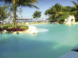 Urlaub Tanjung Benoa im Hotel Nikko Bali Benoa Beach