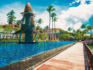 Urlaub Khao Lak im Graceland Khaolak Beach Resort