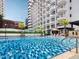 Urlaub Singapur im Copthorne King's Hotel Singapore