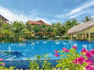 Phan Thiet im Pandanus Resort