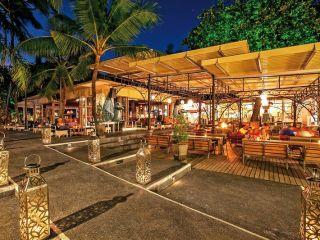 Urlaub Sanur im Segara Village Hotel