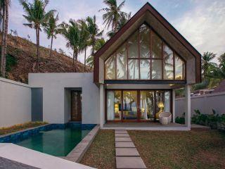 Urlaub Insel Lombok im The Kayana Lombok