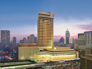 Urlaub Bangkok im The Landmark Bangkok