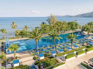 Urlaub Kamala Beach im Hyatt Regency Phuket Resort