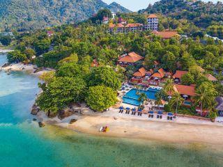Urlaub Lamai Beach im Renaissance Koh Samui Resort & Spa