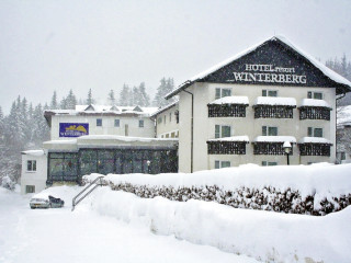 Winterberg im Hotel Winterberg Resort