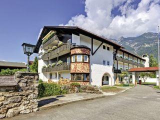 Urlaub Garmisch-Partenkirchen im Obermühle Boutique Resort