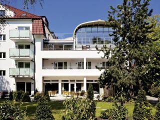 Ostseebad Kühlungsborn im Ringhotel Strandblick