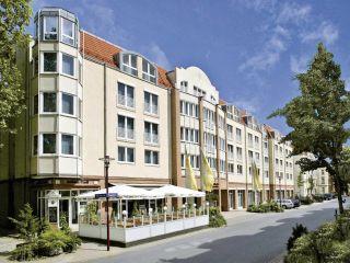 Urlaub Dresden im Ringhotel Residenz Alt Dresden