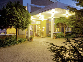 Norderney im Hotel Hanseatic Norderney