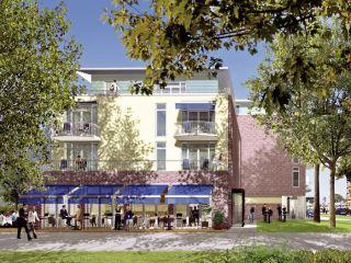 Warnemünde im Park-Hotel Hübner