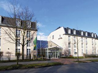 Gotha im Hotel am Schlosspark