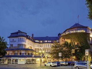 Goslar im Der Achtermann