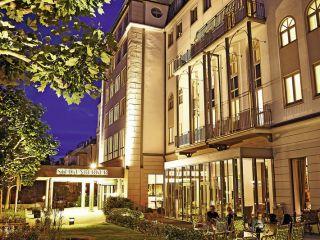 Urlaub Bad Homburg vor der Höhe im Steigenberger Hotel Bad Homburg
