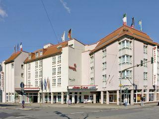 Neustadt an der Weinstraße im ACHAT Hotel Neustadt an der Weinstraße
