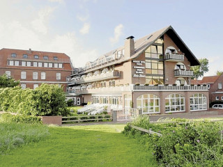 Insel Juist im Nordseehotel Freese